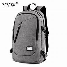 aliexpress com buy canvas usb charging backpack casual anti theft backpack student