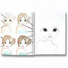 Ausmalbilder Topmodel Kopf Topmodel Kopf Malvorlage Coloring And Malvorlagan