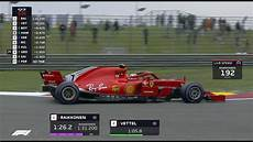 2018 Grand Prix Qualifying Highlights