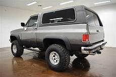 1984 chevrolet blazer classic car liquidators in sherman tx