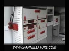 scaffali per furgoni scaffalature per furgoni e officine mobili officina