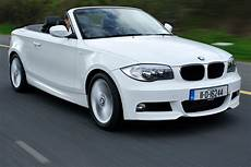 bmw 118d convertible pictures auto express