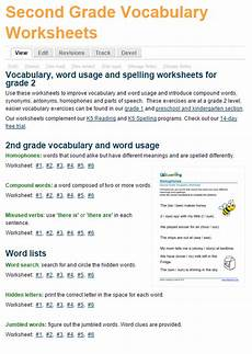 free vocabulary worksheets grade 2 about k5 learning vocabulary worksheets vocabulary