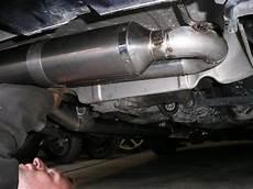 echappement fiat ducato cing car r 233 alisation ligne inox sur mesure s3 avec silencieux arr moto titane auto titre