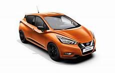 Der Neue Nissan Micra Technische Daten Abmessungen Und