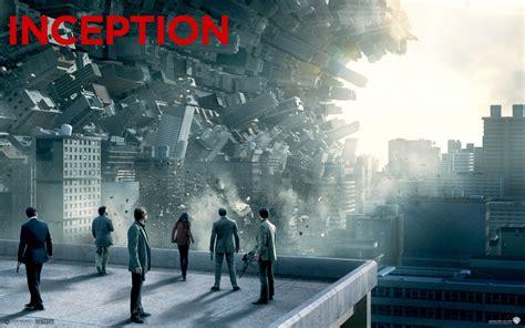 Inception Wallpaper Hd