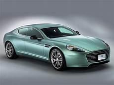 Aston Martin Rapide S Configurateur Et Listing Des Prix