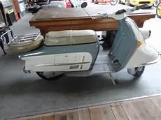 heinkel tourist 103 a2 scooter joop stolze classic cars