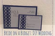 my diy wedding invitations runaway teacher
