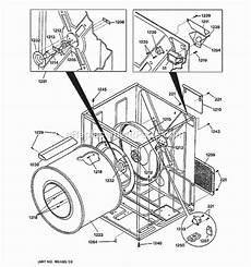 ge electric dryer parts diagram ge electric dryer dcl333ea0ww ereplacementparts