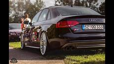 audi b8 5 exhaust sounds a4 s4 youtube