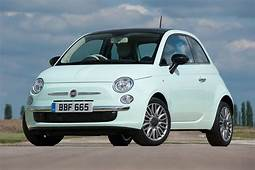 The Fiat 500 Is 60 Today  Auto Express
