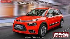 Citroen C4 2017 Citroen Models