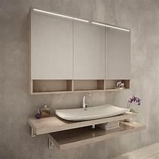 Spiegelschrank Für Badezimmer - danzig led badezimmer spiegelschrank kaufen