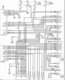 2002 ford expedition radio wiring diagram diagram database