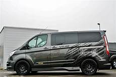 Used 2018 Ford Transit Custom Vr46 310 L1 Special Edition