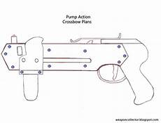 crossbow plans bye by log buy free diy woodworking plans now