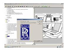 how to download repair manuals 2008 rolls royce phantom head up display bentley rolls royce assist 1998 2008 spare parts catalog download