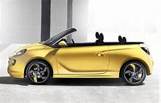 Opel Adam Cabriolet By Antoine51 On Deviantart