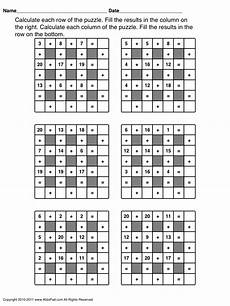 addition subtraction practice for class 2 search shourya exercises maths puzzles