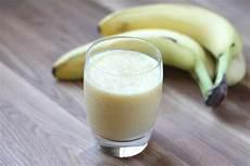How To Make Banana Juice 13 Health Benefits