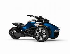 2018 Can Am Spyder F3 S Review Total Motorcycle