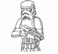 Pictures To Colour Wars Wars Stormtrooper Coloring Page Coloring
