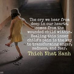 Image result for Healing Inner Child Quotes
