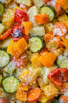 roasted vegetables recipe great holiday side dish