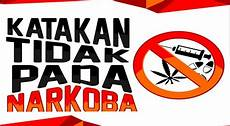 Himpunan Terbesar Poster Anti Narkoba Terbaru Yang Power