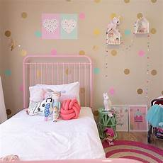 large 10cm spots decals vivid wall decals