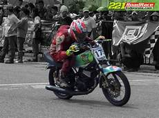 Rx King Modif Road Race by Modifikasi Rx King 2001 Singkawang Motor Balap Tapi Buat