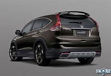 Honda Crv Forum - mugen shows honda crv design 9th generation honda