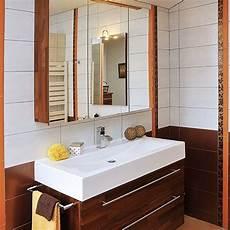 meubles de salle de bain en bois massif zen atlantic bain
