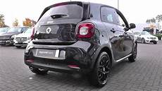 smart all in leasing smart smart forfour 2015 smart forfour 52kw edition black