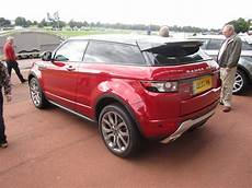 Babyrr The Range Rover Evoque Forum Firenze