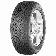 245 70r16 General Grabber At Tl 107s Tyre Store