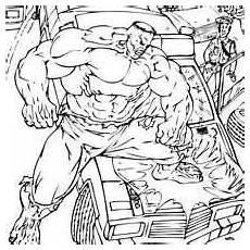Ironman Malvorlagen Ragnarok Stomps On Car Coloring Pages Hellokids