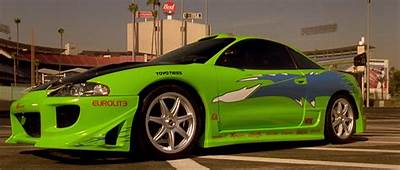 CategoryThe Fast And The Furious Cars