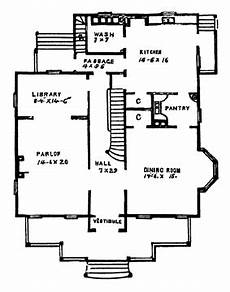 second empire victorian house plans victorian house plan 1st floor victorian house plans