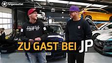 jp performance shop zu gast bei jp performance felgenoutlet