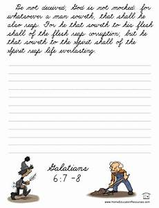 free bible handwriting worksheets 21695 54 bible worksheets for you to complete kittybabylove