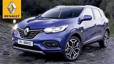 2019 renault kadjar 2019 renault kadjar intens iron blue driving interior