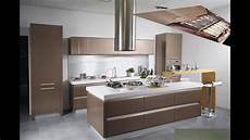 modern kitchen designs ideas accessories pictures youtube