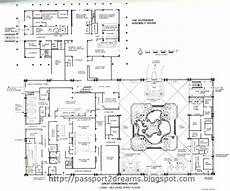 polynesian house plans polynesian great ceremonial house plans 1st floor walt