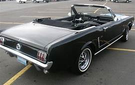 Ford Mustang 1964 Photo Gallery  InspirationSeekcom