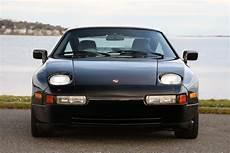 1988 Porsche 928 S4 For Sale Silver Arrow Cars Ltd