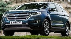 Ford Neues Modell - ford edge suv confirmed for 2018 car news carsguide
