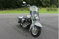 Harley Davidson Rice Lake Wi by 2002 Harley Davidson 174 Flhrc I Road King 174 Classic Silver