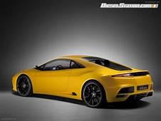 Lotus Elan Concept 2010 Exotic Car Picture 13 Of 40